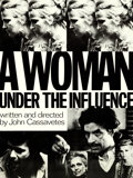 Movie Posters:Drama, A Woman Under the Influence (Independent, 1974). S...