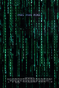 """The Matrix Reloaded (Warner Brothers, 2003). Holofoil One Sheet (27"""" X 40"""") SS, """"Free Your Mind.""""..."""