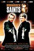 "Movie Posters:Action, Boondock Saints (Indican, 1999). One Sheet (27"" X 40"") SS.. ..."