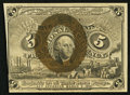Fractional Currency:Second Issue, Fr. 1232 5¢ Second Issue Extremely Fine-About Uncirculated.. ...