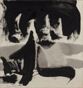 Post-War & Contemporary, Friedel Dzubas (1915-1994). Untitled, 1960. Acrylic oncanvas. 20 x 19 inches (50.8 x 48.3 cm). Signed and dated lowerl...