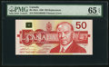 Canadian Currency: , BC-59aA $50 1988 Replacement with EHX Prefix. ...