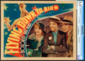 "Movie Posters:Musical, Flying Down to Rio (RKO, 1933). CGC Graded Lobby Card (11"" X 14"")....."
