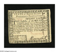 Colonial Notes:Rhode Island, Rhode Island July 2, 1780 $20 Choice New. This note lacks themargins for a higher grade. It is fully signed on both sides, ...