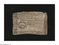 Colonial Notes:South Carolina, South Carolina December 23, 1776 $3 Very Good. Several edge tearsup to approximately a half inch long are found on this exa...