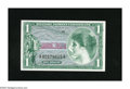 Military Payment Certificates:Series 651, Series 651 $1 Gem New. Beautiful colors, margins, and paper aretraits of this well preserved MPC....
