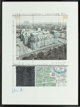 Christo (b. 1935) Wrapped Reichtag (Project for Berlin) (four works), 1994 Offset lithographs with silver embossing on...