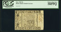 Colonial Notes:Rhode Island, Rhode Island May 1786 10s PCGS Choice About New 58PPQ.. ...