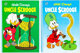 Carl Barks Library of Walt Disney's Uncle Scrooge Volumes 2 and 3 (Another Rainbow, 1984).... (Total: 2 Items)