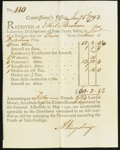 Colonial Notes:Connecticut, Yale College Fund (Connecticut) £60.2.5 1/4 Jan. 8, 1793 About New.. ...