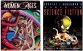 Memorabilia:Science Fiction, Science Fiction Related Hardcover Books Group of 2 (Various Publishers, 1992-97).... (Total: 2 Items)