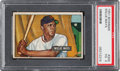 Baseball Cards:Singles (1950-1959), 1951 Bowman Willie Mays #305 PSA VG 3....