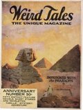 Pulps:Horror, Weird Tales - May-June-July 1924 (Popular Fiction) Condition:GD/VG....