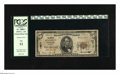 National Bank Notes:Colorado, Denver, CO - $5 1929 Ty. 1 The American NB Ch. # 12517. TheAmerican only issued Type 1 and Type 2 Fives during the Smal...