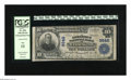 Washington, DC - $10 1902 Plain Back Fr. 626 The District NB Ch. # 9545 H.L. Offutt Jr. and Robt. N. Harper guided this...