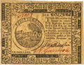 Colonial Notes:Continental Congress Issues, Continental Currency November 29, 1775 $6 Fr. CC-16. PCGS ChoiceAbout New 58.. ...