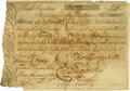 Colonial Notes:South Carolina, South Carolina June 10, 1775 50 Pounds Fr. SC-102. PCGS Very Fine30 Apparent.. ...