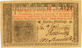 Colonial Notes:New Jersey, New Jersey March 25, 1776 12 Shillings Fr. NJ-179. PCGS Gem New66PPQ.. ...