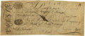 Colonial Notes:Pennsylvania, Philadelphia, PA - Bank of North America $20 April 20, 1792 Contemporary Counterfeit Haxby PA-465 C214, Hoober 305-59, Newman ...