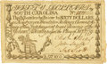 Colonial Notes:South Carolina, South Carolina February 8, 1779 $60 Fr. SC-155. PCGS Extremely Fine40 Apparent.. ...