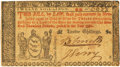Colonial Notes:New Jersey, State of New Jersey 1786 12 Shillings Fr. NJ-214. PCGS Very Fine25.. ...