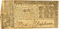 Colonial Notes:Maryland, Maryland April 10, 1774 $2 Fr. MD-67. PCGS Very Fine 35.. ...