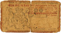 Colonial Notes:New Jersey, New Jersey June 14, 1757 6 Pounds Fr. NJ-108. PCGS Very Good 10Apparent.. ...