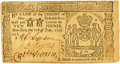 Colonial Notes:New York, Colony of New York July 21, 1746 10 Pounds Fr. NY-119. PCGS VeryFine 25 Apparent.. ...