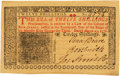 Colonial Notes:New Jersey, New Jersey March 25, 1776 12 Shillings Fr. NJ-179. PCGS Superb GemNew 67PPQ.. ...