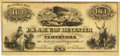 """Obsoletes By State:Missouri, St. Louis, MO - P. L. & H. Van Deventer-Wholesale & Retail Clothiers, 162 Main St. Undated (1850s) """"162"""" and """"164"""" Advertising..."""