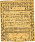 Colonial Notes:New Hampshire, New Hampshire July 3, 1776 $4 Fr. NH-172. PCGS Extremely Fine 40.. ...