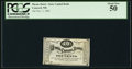 Obsoletes By State:New Hampshire, Concord, NH - Phenix Hotel - State Capital Bank 10¢ Nov. 1, 1862. ...