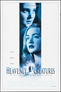 """Movie Posters:Crime, Heavenly Creatures & Others Lot (Miramax, 1994). One Sheets (2) (27"""" X 40"""" & 27"""" X 41"""") SS. Crime.. ... (Total: 2 Items)"""