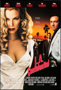 "Movie Posters:Crime, L.A. Confidential (Warner Brothers, 1997). Video One Sheet (27"" X40"") SS. Crime.. ..."