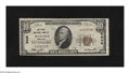 National Bank Notes:Kentucky, Mayfield, KY - $10 1929 Ty. 1 The First NB of Mayfield Ch. # 2245.Here is a note from a difficult location to acquire....