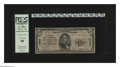 National Bank Notes:Louisiana, New Orleans, LA - $5 1929 Ty. 2 The NB of Commerce Ch. # 13689. This was one of two note issuing national banks in New O...