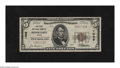 National Bank Notes:Maine, Biddeford, ME - $5 1929 Ty. 1 The First NB Ch. # 1089. This is the first opportunity we have had to offer this instituti...