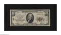 National Bank Notes:Missouri, Saint Louis, MO - $10 1929 Ty. 1 First NB Ch. # 170. This is thesecond title for this bank. Fine....