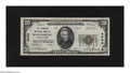 National Bank Notes:Pennsylvania, Bloomsburg, PA - $20 1929 Ty. 2 The Farmers NB Ch. # 4543. A very nice type two example from this scarce bank, with onl...