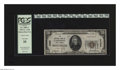 National Bank Notes:West Virginia, Fairmont, WV - $20 1929 Ty. 1 The NB Ch. # 9462. Here is a nicemid-grade note from the second of the two Fairmont natio...