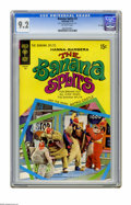Bronze Age (1970-1979):Humor, Banana Splits #3 File Copy (Gold Key, 1970) CGC NM- 9.2 Off-whitepages. Overstreet 2005 NM- 9.2 value = $110. CGC census 10...