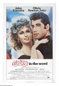 "Movie Posters:Musical, Grease (Paramount, 1978). One Sheet (27"" X 41""). ""It doesn't matterif you win or lose, it's what you do with your dancin' s..."