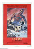 """Movie Posters:Fantasy, Jason and the Argonauts (Columbia, R-1978). One Sheet (27"""" X 41"""").Ray Harryhausen's personal favorite of all his films is a..."""