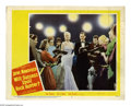 """Movie Posters:Comedy, Will Success Spoil Rock Hunter? (20th Century Fox, 1957). Lobby Cards (4) (11"""" X 14""""). Ad man Rockwell Hunter (Tony Randall)... (Total: 4 Items)"""