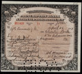 Miscellaneous Collectibles:General, 1927 Prohibition Pharmacy Prescription for Whiskey....