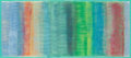 Paintings, Robert Natkin (1930-2010). Untitled (from the Apollo series), 1977. Acrylic on paper. 31 x 70 inches (78.7 x 177...