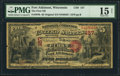 National Bank Notes:Wisconsin, Fort Atkinson, WI - $5 Original Fr. 394b The First NB Ch. # 157. ...