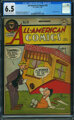 All-American Comics #79 (DC, 1946) CGC FN+ 6.5 Cream to off-white pages