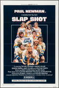 "Movie Posters:Sports, Slap Shot (Universal, 1977). One Sheet (27"" X 41""). Sports.. ..."