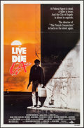"Movie Posters:Action, To Live and Die in L.A. & Others Lot (MGM/UA, 1985). One Sheets (3) (27"" X 41""). Action.. ... (Total: 3 Items)"